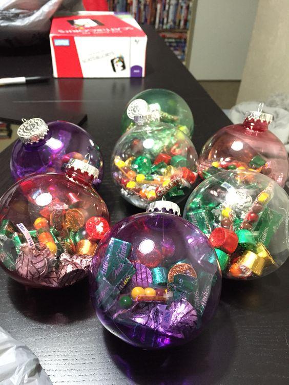 Fun Diy Christmas Presents For Coworkers Castle Random