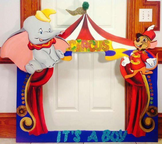 Dumbo Photo frame