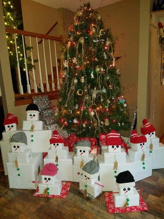 Budget Christmas Decorations Ideas Castle Random