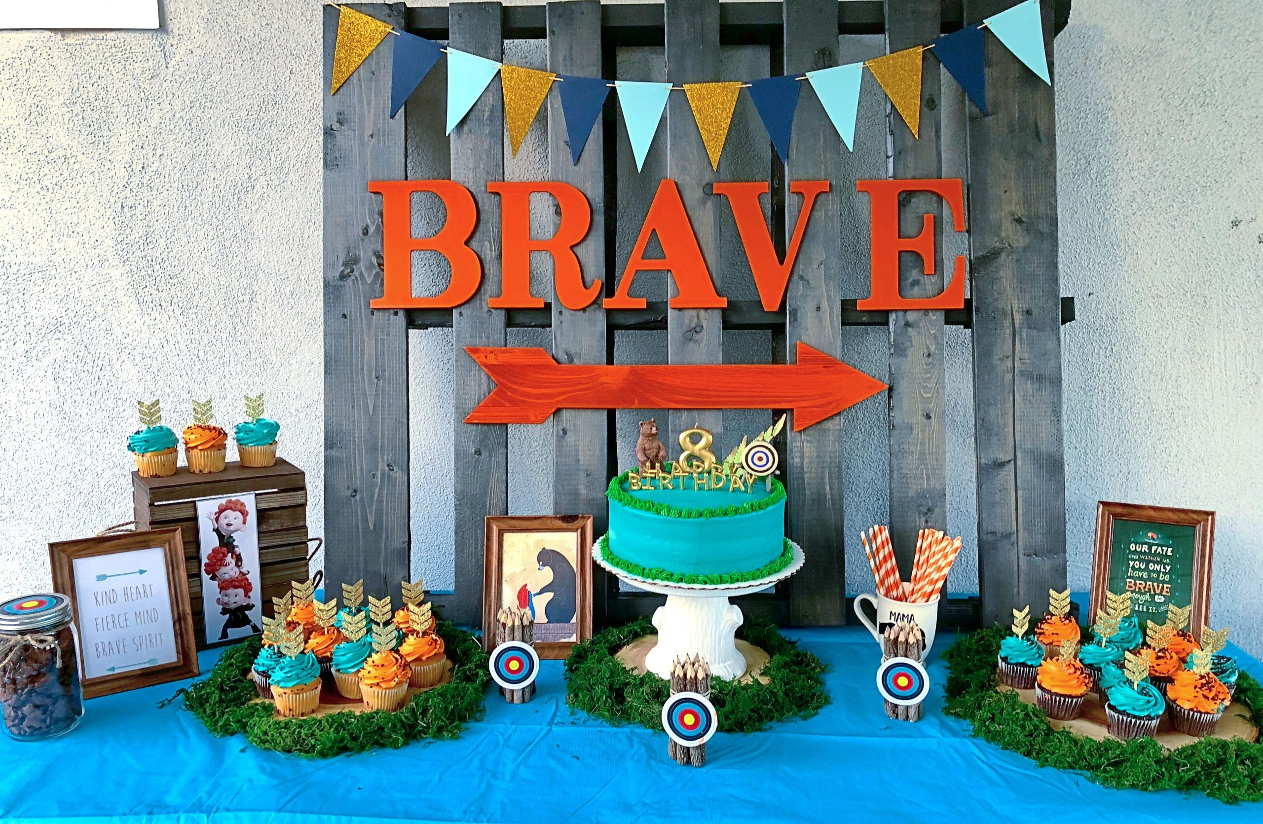 Fantasy Birthday Party Ideas