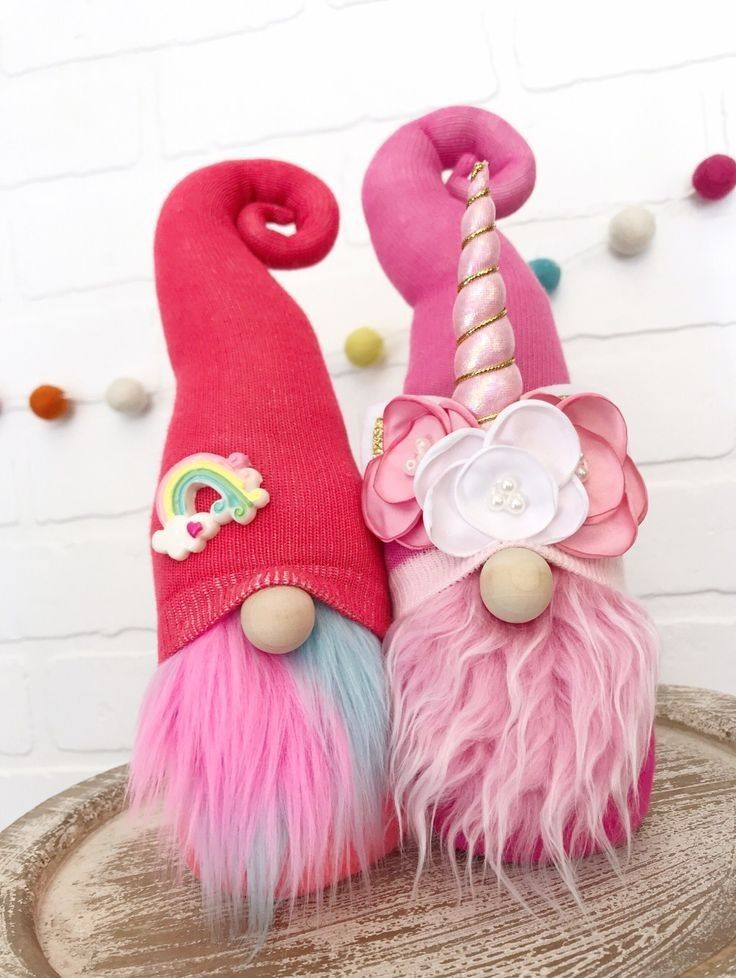 Easy Gnome Crafts for Kids