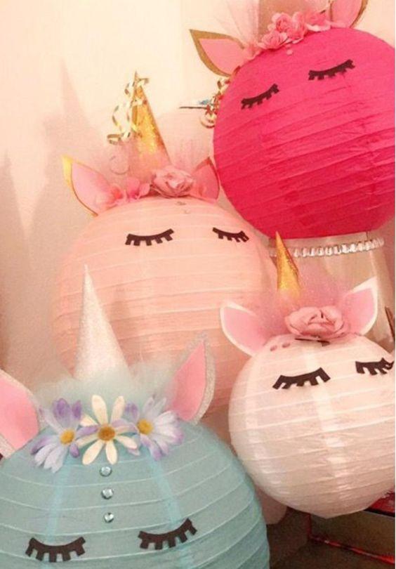 Fantasy Birthday Party Ideas